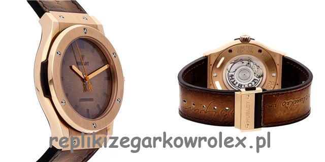 """""""Jeden rozmiar dla wszystkich"""" klasyczny i wytrzymały Zalecane trzy modele Rolex Repliki Zegarków"""