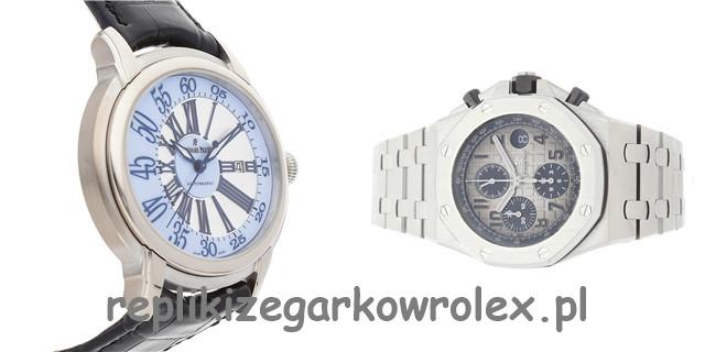 """Historyczna prawda """"Prawdziwych sekund"""" – twórca niezależnego pomiaru czasu Repliki Zegarków"""