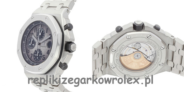"""Rainbow"" Circle Rolex Repliki Zegarków 40"