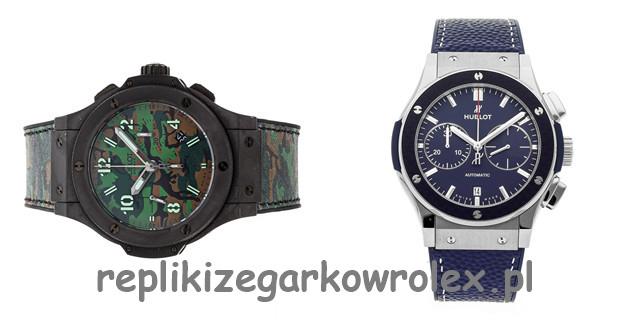 zalecane pięć klasycznych Repliki Zegarków