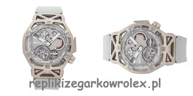 5 kolorów skórzanych pasków o różnej wiedzy na temat Rolex