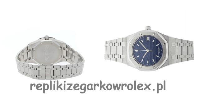zalecane 5 super-wyprodukowanych ruchów Repliki Zegarków